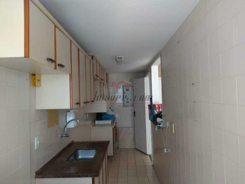 5 - Apartamento 2 quartos à venda Anil, Rio de Janeiro - R$ 360.000 - PEAP22087 - 6