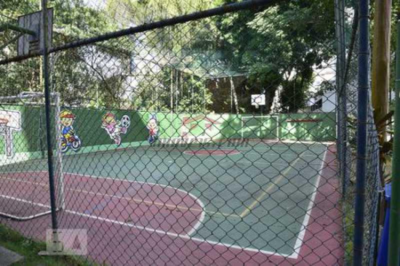 7 - Apartamento 2 quartos à venda Anil, Rio de Janeiro - R$ 360.000 - PEAP22087 - 8