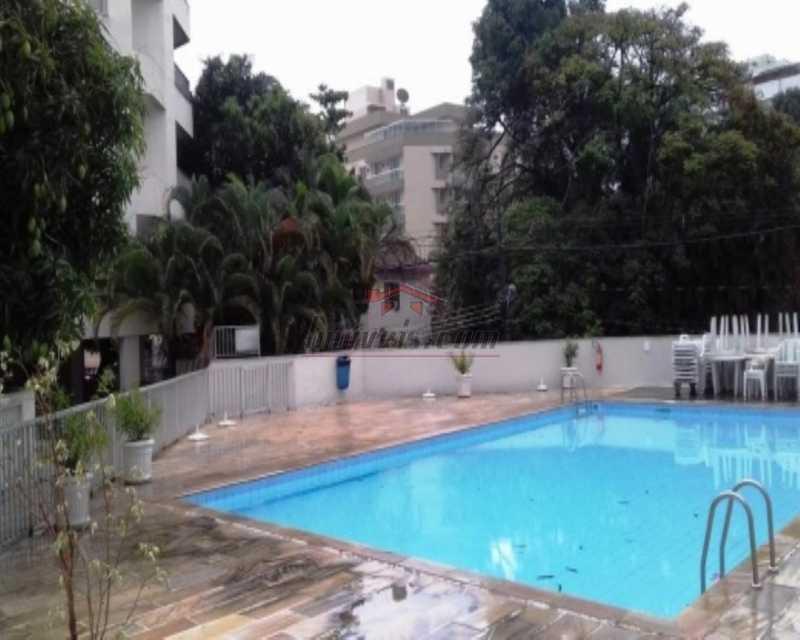 8 - Apartamento 2 quartos à venda Anil, Rio de Janeiro - R$ 360.000 - PEAP22087 - 9