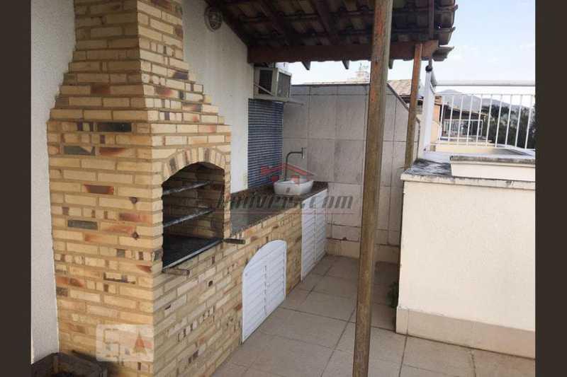 0ae7a92b-a89d-453a-8008-72b17f - Cobertura 3 quartos à venda Taquara, Rio de Janeiro - R$ 499.000 - PSCO30086 - 23