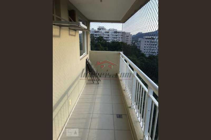 1a22dd7b-3d37-4a6c-b098-611420 - Cobertura 3 quartos à venda Taquara, Rio de Janeiro - R$ 499.000 - PSCO30086 - 1