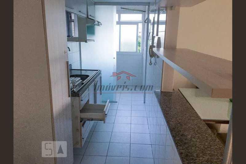 7f930c72-9d40-455a-bb98-44b5b9 - Cobertura 3 quartos à venda Taquara, Rio de Janeiro - R$ 499.000 - PSCO30086 - 13