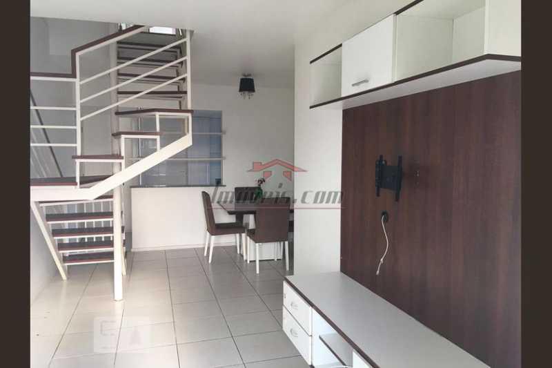 8aab25b4-4b27-4058-98bc-d55204 - Cobertura 3 quartos à venda Taquara, Rio de Janeiro - R$ 499.000 - PSCO30086 - 3