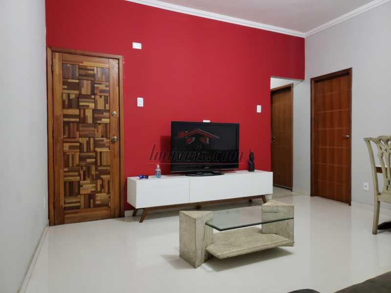 1 - Apartamento 2 quartos à venda Tanque, Rio de Janeiro - R$ 240.000 - PEAP22088 - 1