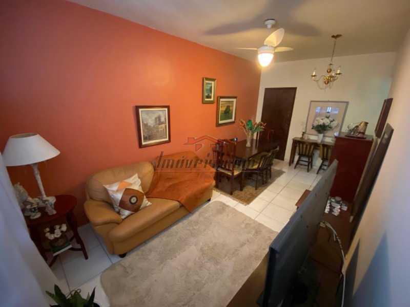 1 - Apartamento 2 quartos à venda Campinho, Rio de Janeiro - R$ 259.900 - PEAP22091 - 1