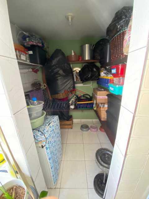 12 - Apartamento 2 quartos à venda Campinho, Rio de Janeiro - R$ 259.900 - PEAP22091 - 13
