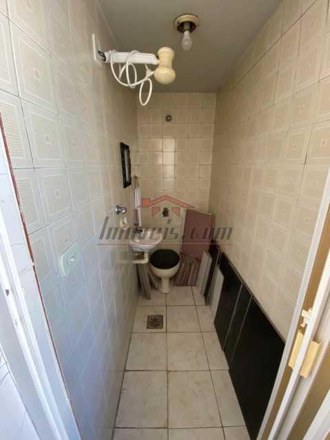 21 - Apartamento 2 quartos à venda Campinho, Rio de Janeiro - R$ 259.900 - PEAP22091 - 22