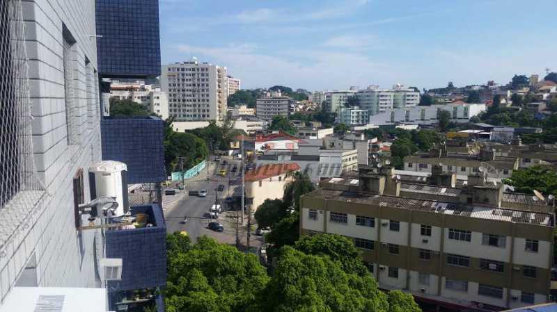1 - Cobertura 2 quartos à venda Pechincha, Rio de Janeiro - R$ 515.000 - PECO20066 - 13