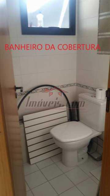 8 - Cobertura 2 quartos à venda Pechincha, Rio de Janeiro - R$ 515.000 - PECO20066 - 9