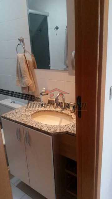 9 2 - Cobertura 2 quartos à venda Pechincha, Rio de Janeiro - R$ 515.000 - PECO20066 - 10