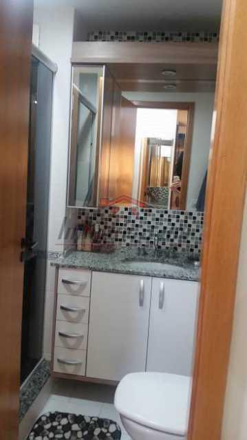10 - Cobertura 2 quartos à venda Pechincha, Rio de Janeiro - R$ 515.000 - PECO20066 - 12