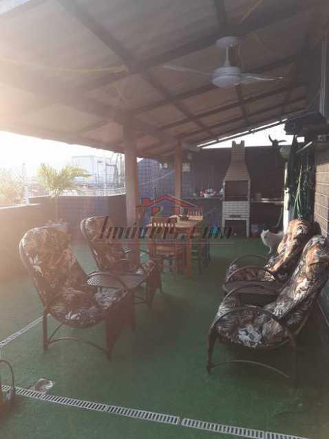 18 - Cobertura 2 quartos à venda Pechincha, Rio de Janeiro - R$ 515.000 - PECO20066 - 21