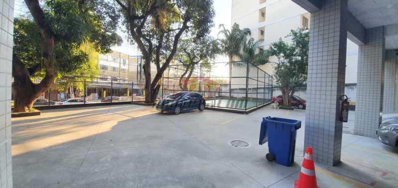 19 - Cobertura 2 quartos à venda Pechincha, Rio de Janeiro - R$ 515.000 - PECO20066 - 22