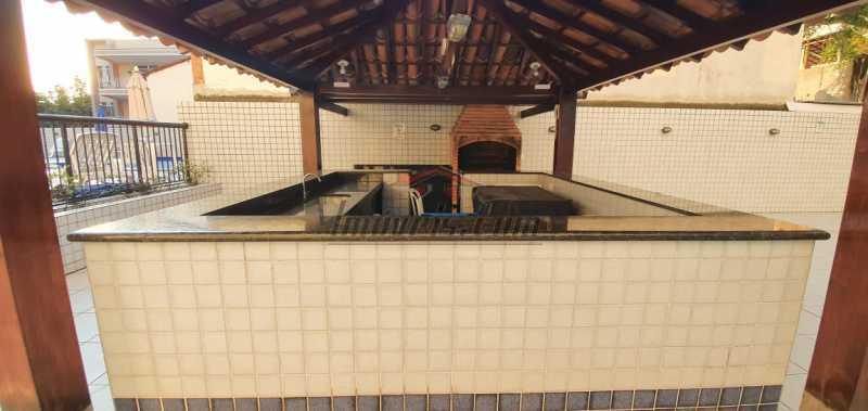 23 - Cobertura 2 quartos à venda Pechincha, Rio de Janeiro - R$ 515.000 - PECO20066 - 26