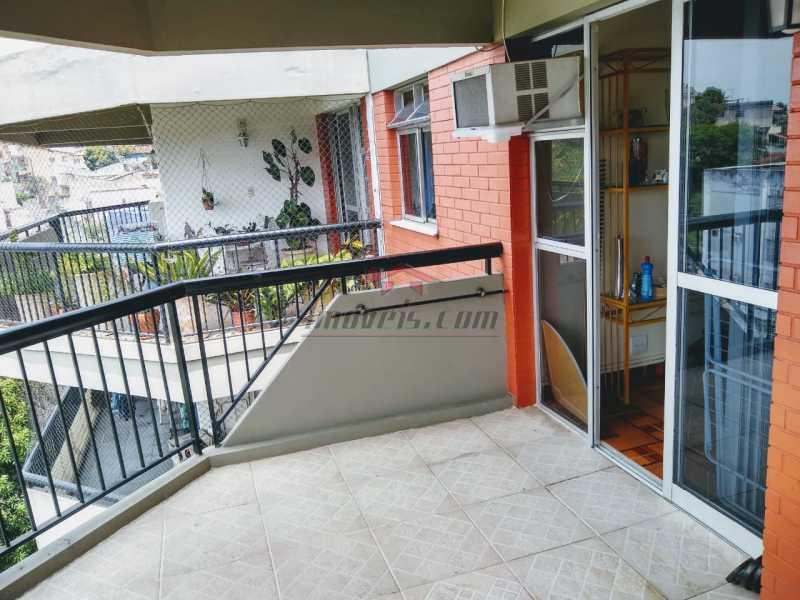 3 - Apartamento 2 quartos à venda Tanque, Rio de Janeiro - R$ 318.000 - PEAP22093 - 4