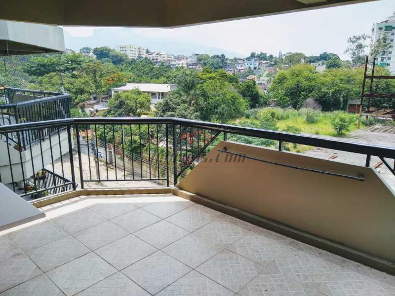 4 - Apartamento 2 quartos à venda Tanque, Rio de Janeiro - R$ 318.000 - PEAP22093 - 5
