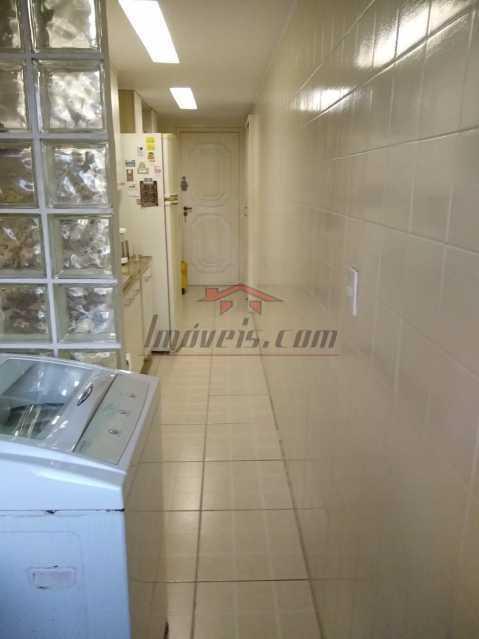 16 - Apartamento 2 quartos à venda Tanque, Rio de Janeiro - R$ 318.000 - PEAP22093 - 17