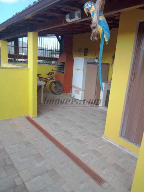 66b5d412-984d-4748-b145-8bc68e - Casa de Vila 2 quartos à venda Pechincha, Rio de Janeiro - R$ 590.000 - PSCV20079 - 19