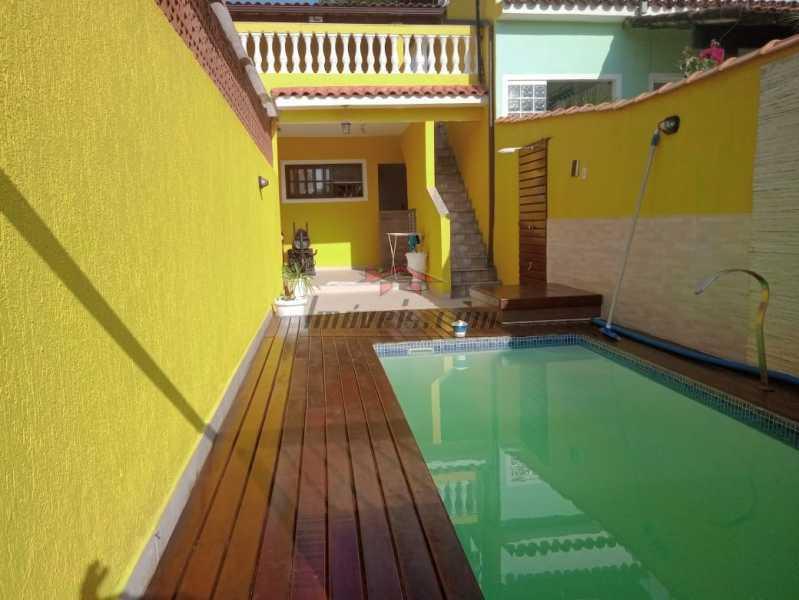 78293c59-55f7-4889-aa7c-73192b - Casa de Vila 2 quartos à venda Pechincha, Rio de Janeiro - R$ 590.000 - PSCV20079 - 16
