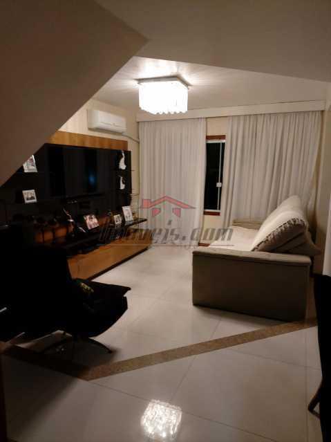 3 - Casa 4 quartos à venda Anil, Rio de Janeiro - R$ 850.000 - PECA40135 - 5