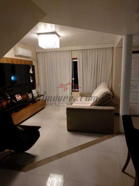 4 - Casa 4 quartos à venda Anil, Rio de Janeiro - R$ 850.000 - PECA40135 - 7