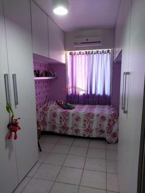 5 - Casa 4 quartos à venda Anil, Rio de Janeiro - R$ 850.000 - PECA40135 - 8