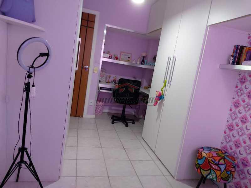 6 - Casa 4 quartos à venda Anil, Rio de Janeiro - R$ 850.000 - PECA40135 - 9
