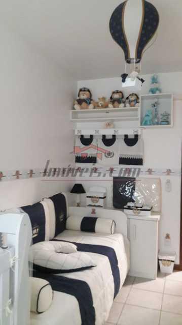 7 - Casa 4 quartos à venda Anil, Rio de Janeiro - R$ 850.000 - PECA40135 - 10