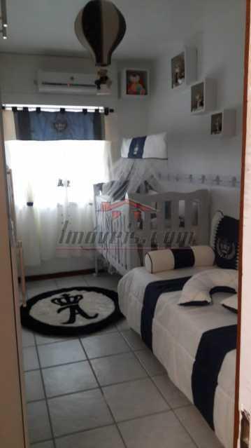 9 - Casa 4 quartos à venda Anil, Rio de Janeiro - R$ 850.000 - PECA40135 - 12