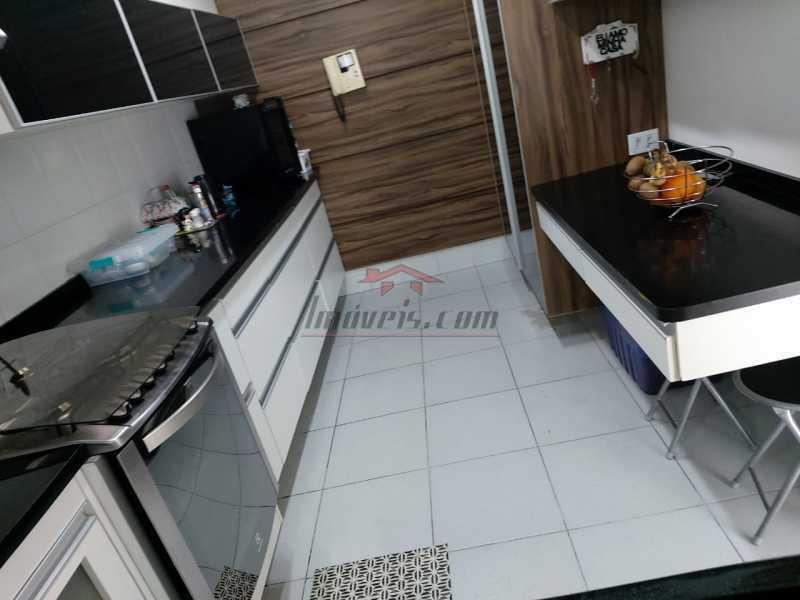 10 - Casa 4 quartos à venda Anil, Rio de Janeiro - R$ 850.000 - PECA40135 - 13