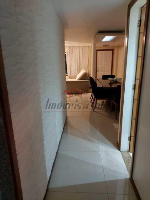 11 - Casa 4 quartos à venda Anil, Rio de Janeiro - R$ 850.000 - PECA40135 - 14