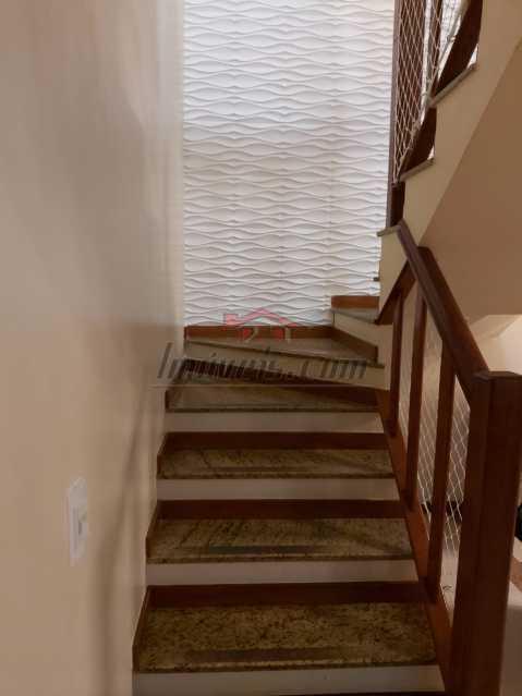12 - Casa 4 quartos à venda Anil, Rio de Janeiro - R$ 850.000 - PECA40135 - 15