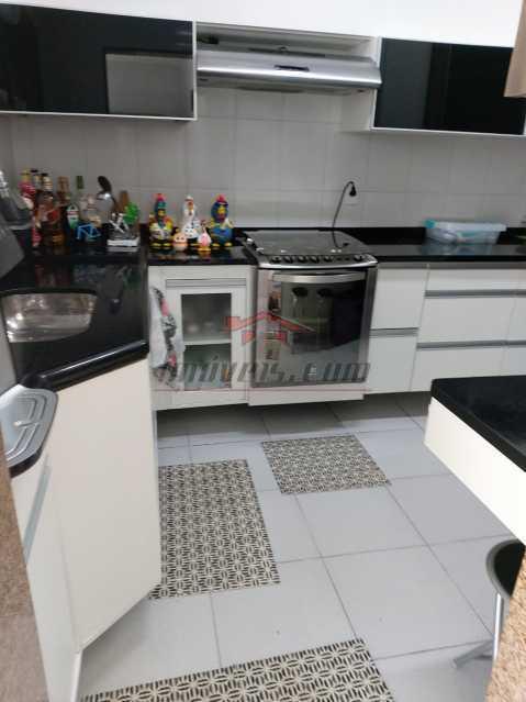 13 - Casa 4 quartos à venda Anil, Rio de Janeiro - R$ 850.000 - PECA40135 - 16