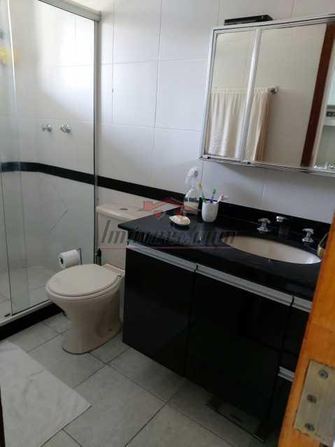 14 - Casa 4 quartos à venda Anil, Rio de Janeiro - R$ 850.000 - PECA40135 - 17
