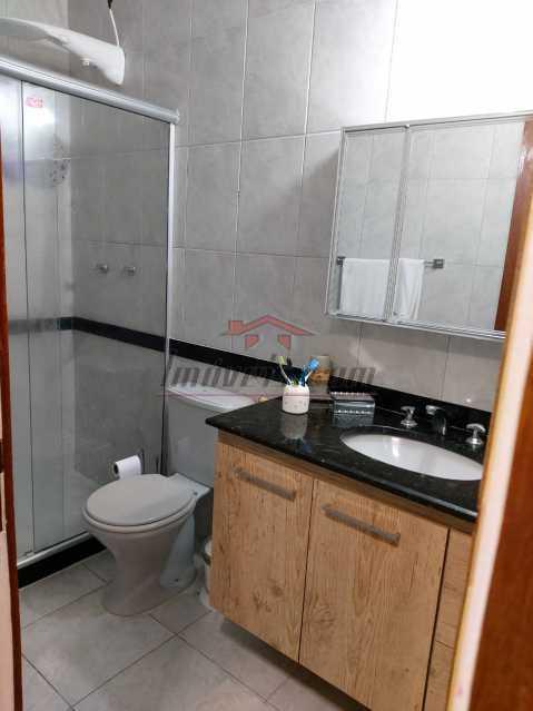 15 - Casa 4 quartos à venda Anil, Rio de Janeiro - R$ 850.000 - PECA40135 - 18