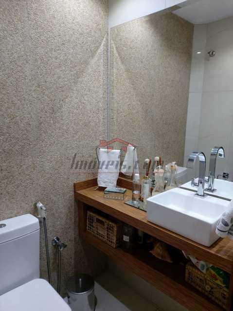 16 - Casa 4 quartos à venda Anil, Rio de Janeiro - R$ 850.000 - PECA40135 - 19