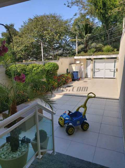 20 - Casa 4 quartos à venda Anil, Rio de Janeiro - R$ 850.000 - PECA40135 - 23