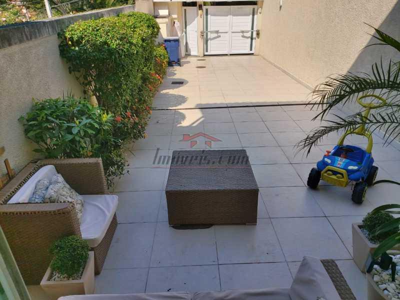 23 - Casa 4 quartos à venda Anil, Rio de Janeiro - R$ 850.000 - PECA40135 - 26