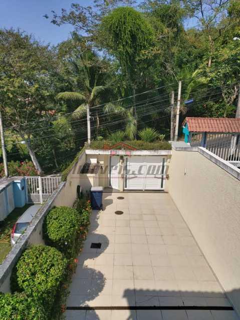 25 - Casa 4 quartos à venda Anil, Rio de Janeiro - R$ 850.000 - PECA40135 - 28