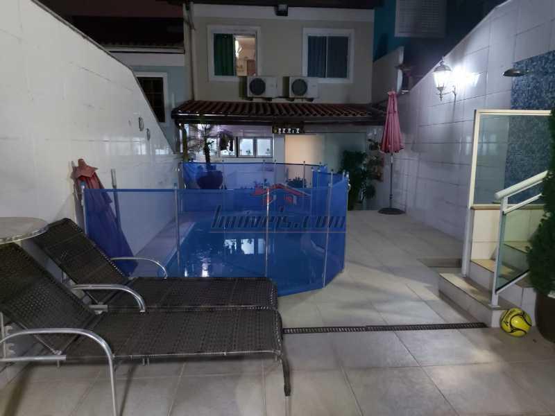 26 - Casa 4 quartos à venda Anil, Rio de Janeiro - R$ 850.000 - PECA40135 - 29