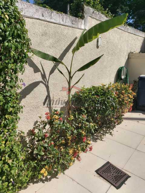 27 - Casa 4 quartos à venda Anil, Rio de Janeiro - R$ 850.000 - PECA40135 - 30
