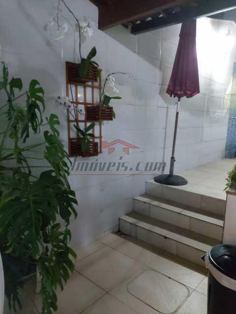 28 - Casa 4 quartos à venda Anil, Rio de Janeiro - R$ 850.000 - PECA40135 - 31