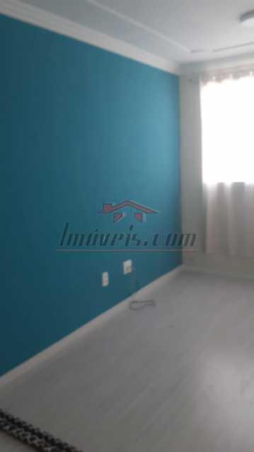1 - Apartamento 2 quartos à venda Campo Grande, Rio de Janeiro - R$ 179.000 - PEAP22100 - 1
