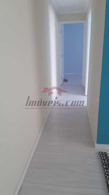 2 - Apartamento 2 quartos à venda Campo Grande, Rio de Janeiro - R$ 179.000 - PEAP22100 - 3