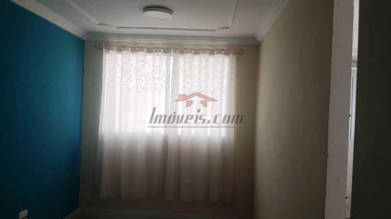 8 - Apartamento 2 quartos à venda Campo Grande, Rio de Janeiro - R$ 179.000 - PEAP22100 - 9