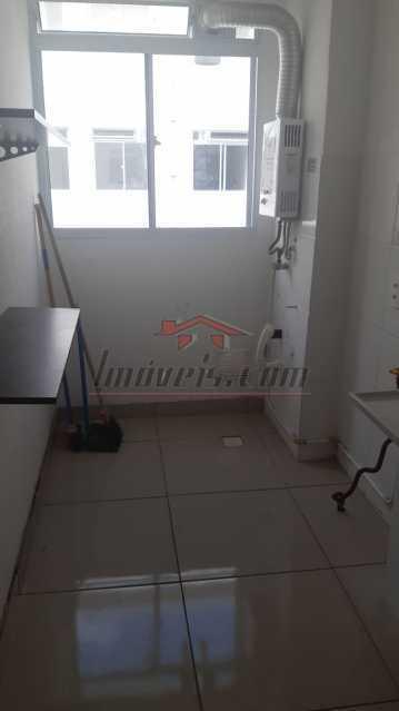 10 - Apartamento 2 quartos à venda Campo Grande, Rio de Janeiro - R$ 179.000 - PEAP22100 - 11