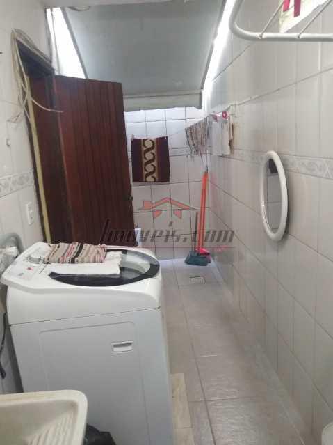 4fb02794-8fe2-46cc-bcf0-71a54d - Casa de Vila 4 quartos à venda Praça Seca, Rio de Janeiro - R$ 349.000 - PSCV40011 - 24