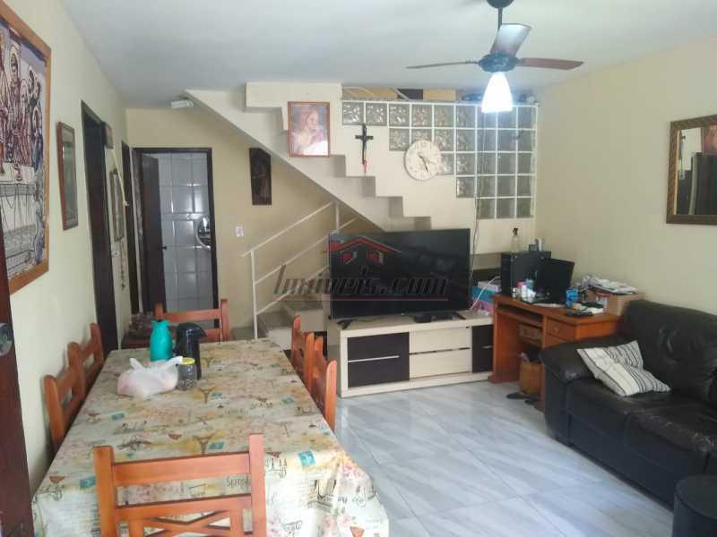 53c5e89a-33e4-42e7-8996-ff8e0f - Casa de Vila 4 quartos à venda Praça Seca, Rio de Janeiro - R$ 349.000 - PSCV40011 - 5