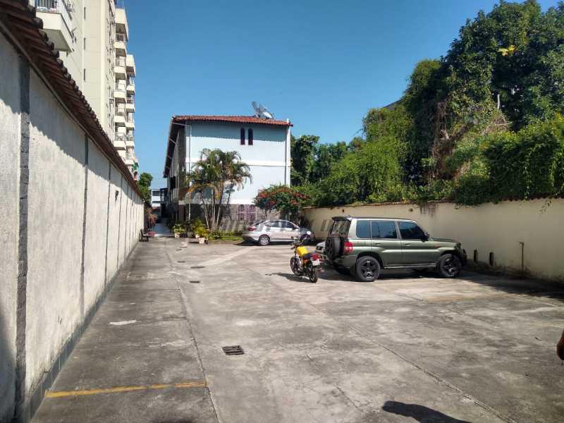 2106e591-145f-4e7e-b406-9e71a0 - Casa de Vila 4 quartos à venda Praça Seca, Rio de Janeiro - R$ 349.000 - PSCV40011 - 30