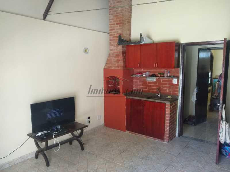 9565e7eb-f0e8-4d2f-b369-d13351 - Casa de Vila 4 quartos à venda Praça Seca, Rio de Janeiro - R$ 349.000 - PSCV40011 - 28